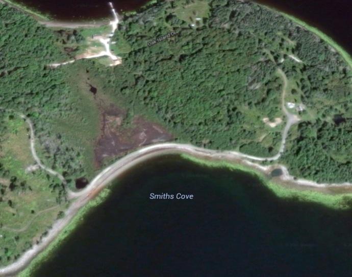 Smith's Cove